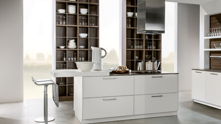 The Rising Trend of re-facing kitchen cabinet