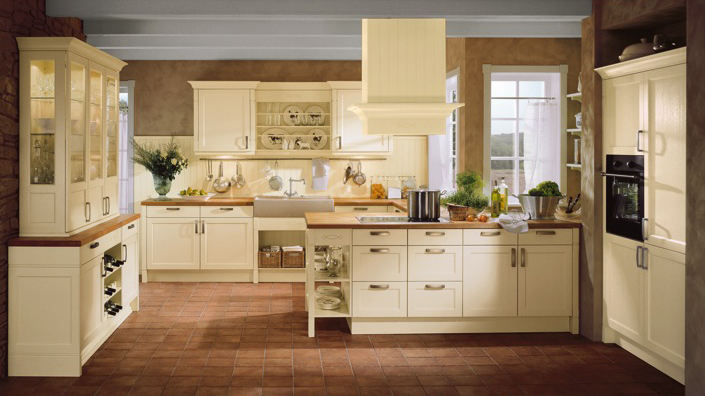 Choosing your fitted kitchen